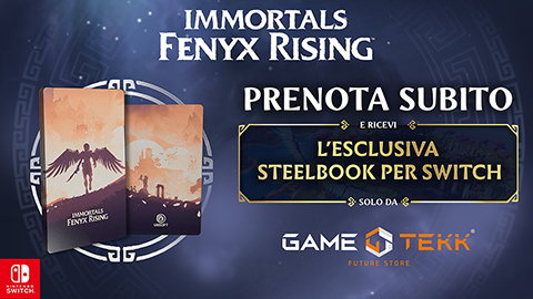 Immortals Fenyx Rising™