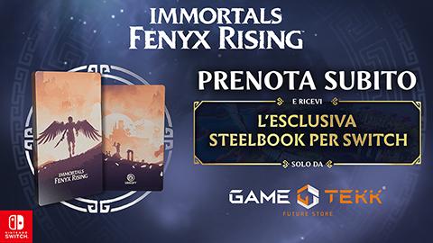 Immortals Fenyx Rising™