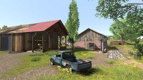 Farmer's Dinasty