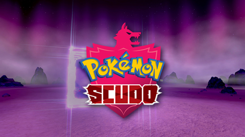 Pokemon Scudo