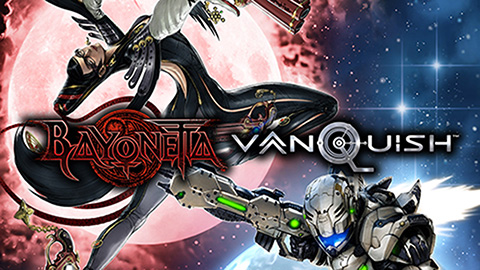 Bayonetta & Vanquish 10th Anniversary Bundle Launch Ed.