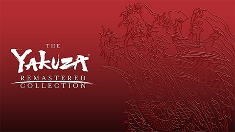 The Yakuza - Remastered Collection
