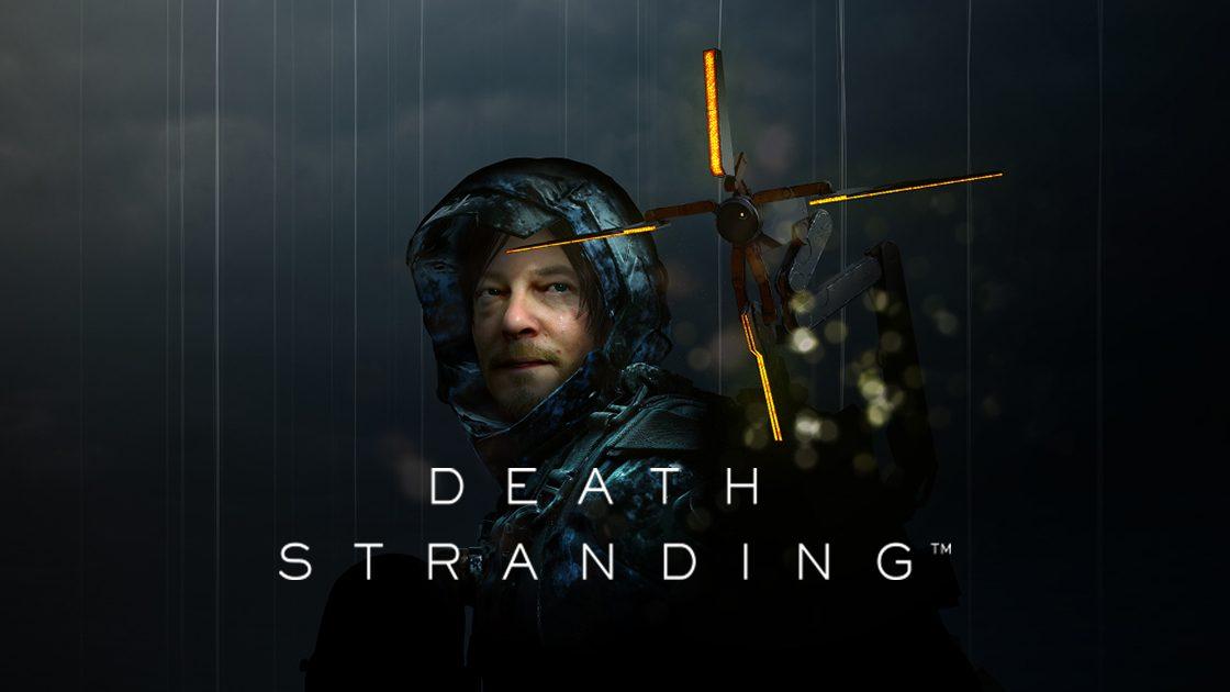 Death Stranding – versione PC