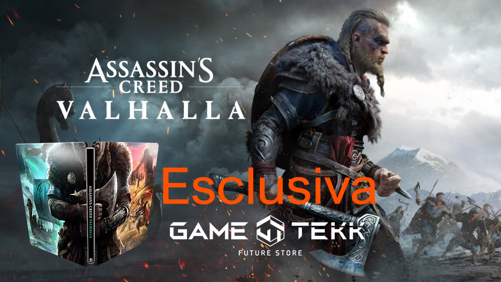 Assassin's Creed® Valhalla