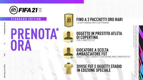FIFA21 - Standard Edition