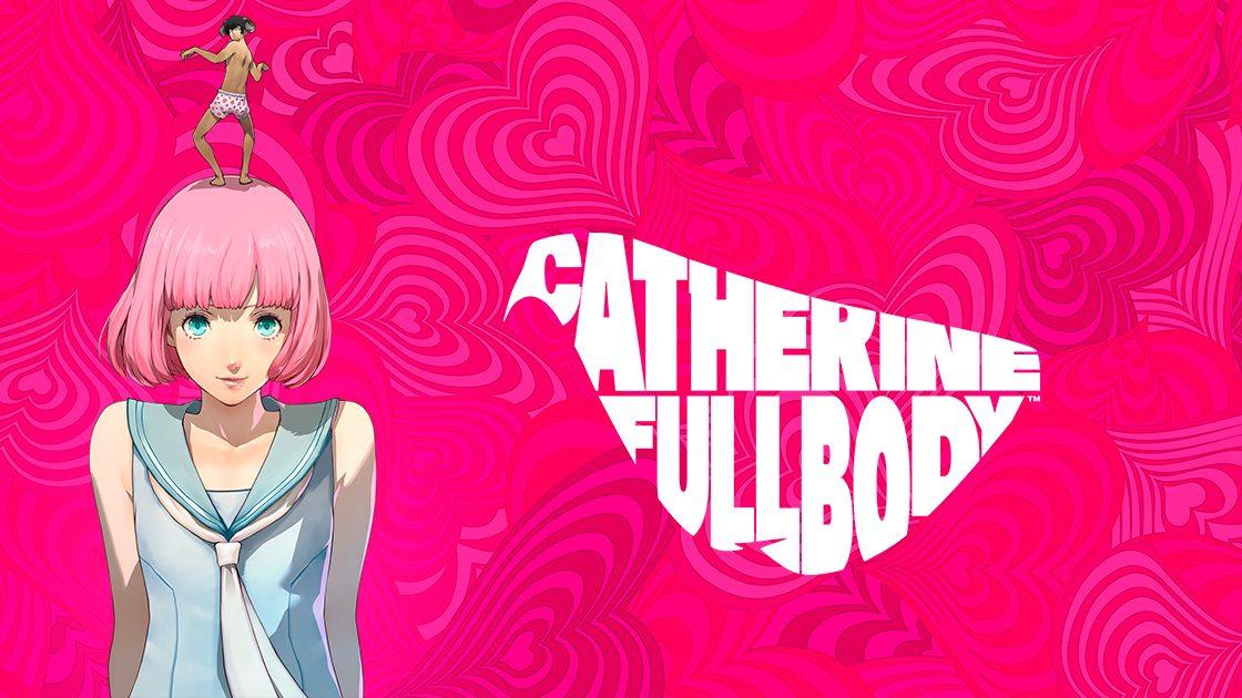CATHERINE: Full Body™
