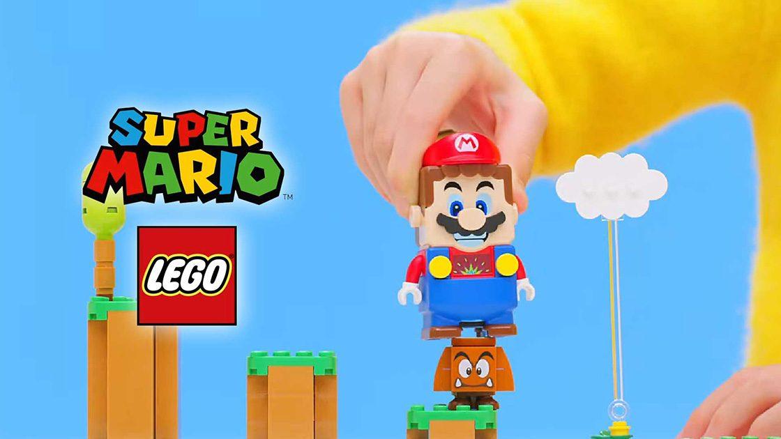 Avventure di Mario – Starter Pack