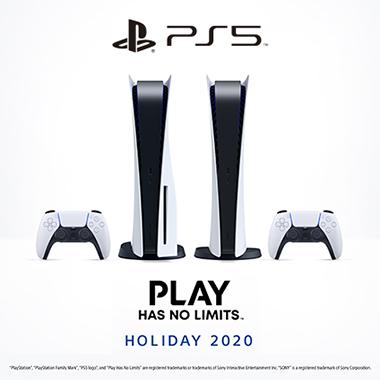 PlayStation® 5
