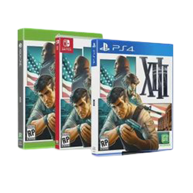 XIII Limited Edition