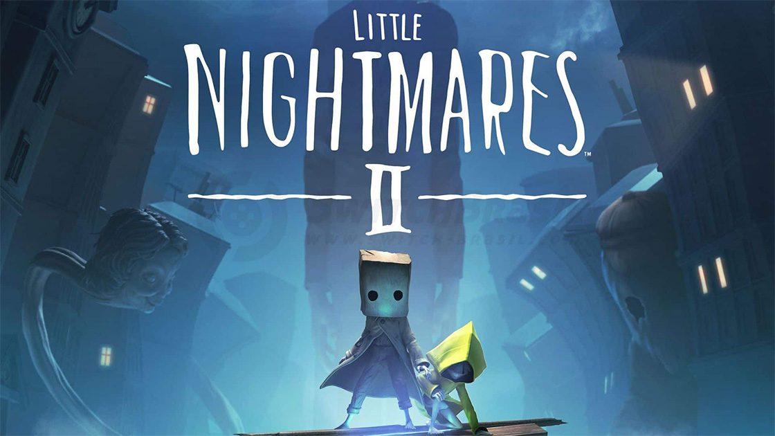 Little nightmare II