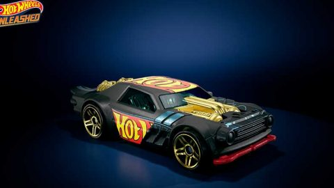 Hot Wheels Unleashed Special Edition