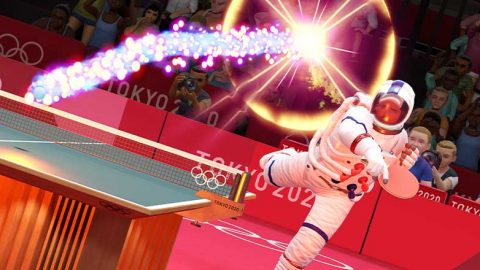 Olympic Games Tokyo 2020 – The Official Video Game™