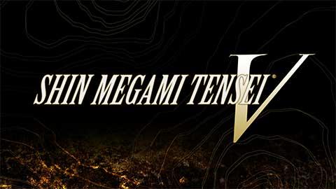 Shin Megami Tensei V