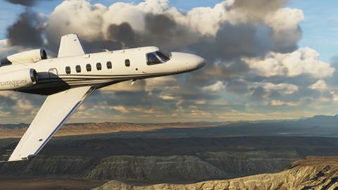 Microsoft Flight Simulator (Xbox Series X|S)