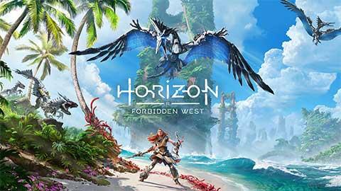HORIZON Forbidden West Collector